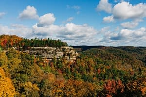 Red River Gorge Print
