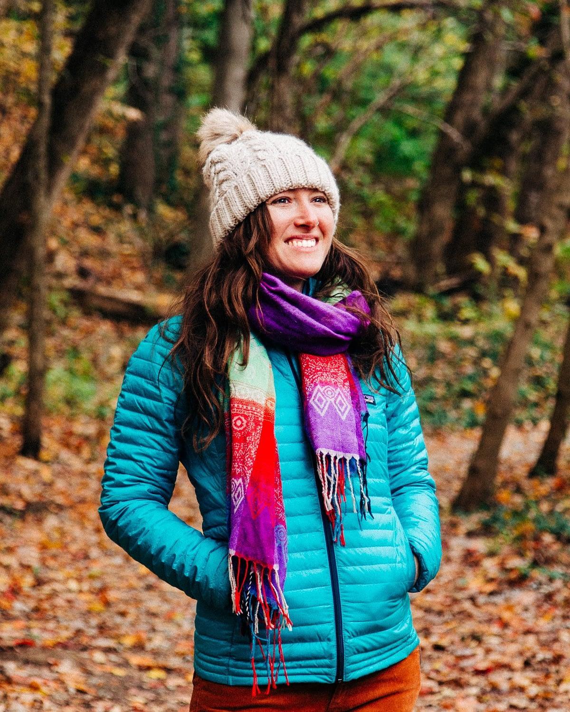 Erin Brennan, Landscape & Travel Photographer